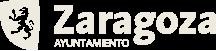 Logo Ayuntamiento de Zaragoza